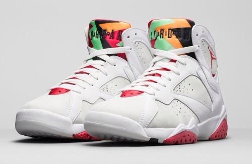 "Jordan 7 ""Hare"" is back!!"