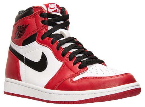"Jordan 1 High OG ""Chicago"""