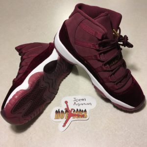 Air Jordan 11 Retro Heiress